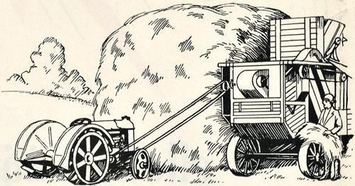 Kuvan lähde: Kansalliskirjaston digitoidut pienpainatekokoelmat. http://urn.fi/URN:NBN:fi-fd2011-pp00003508