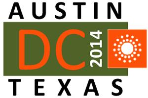 DC 2014 logo