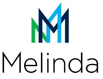 Melindan logo