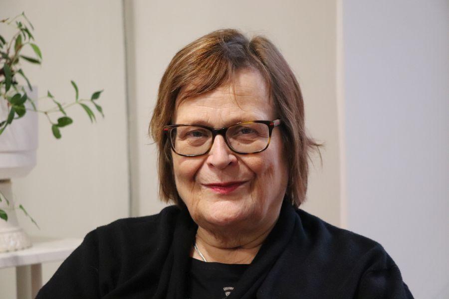 Kuva Eeva-Liisa Aallosta.